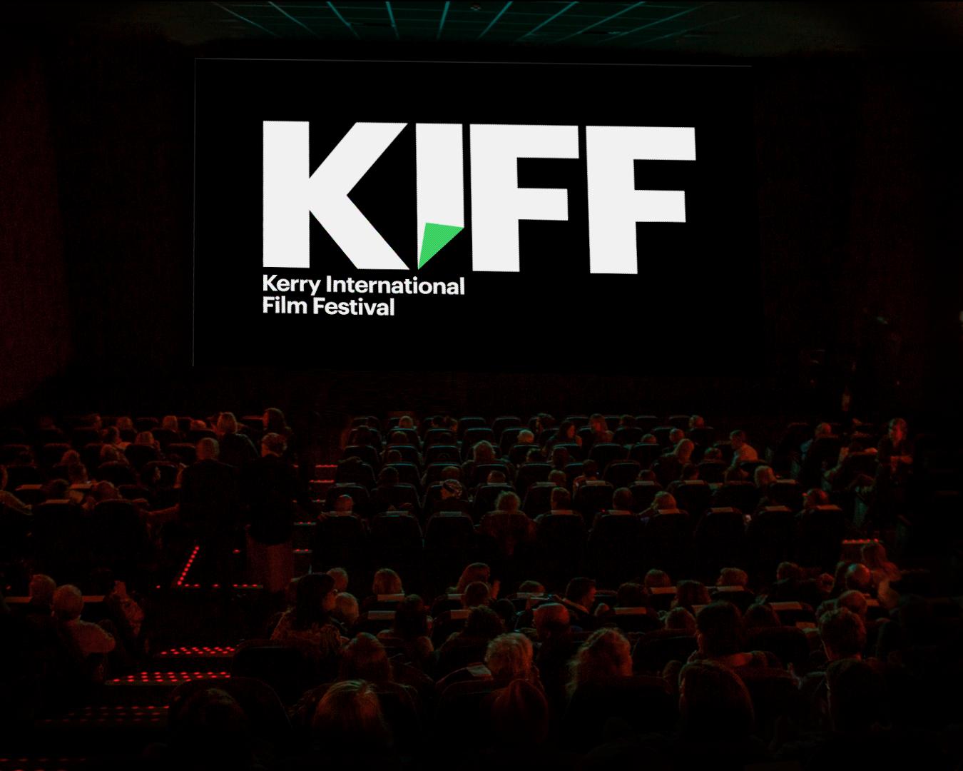 Kerry International Film Festival Auditorium