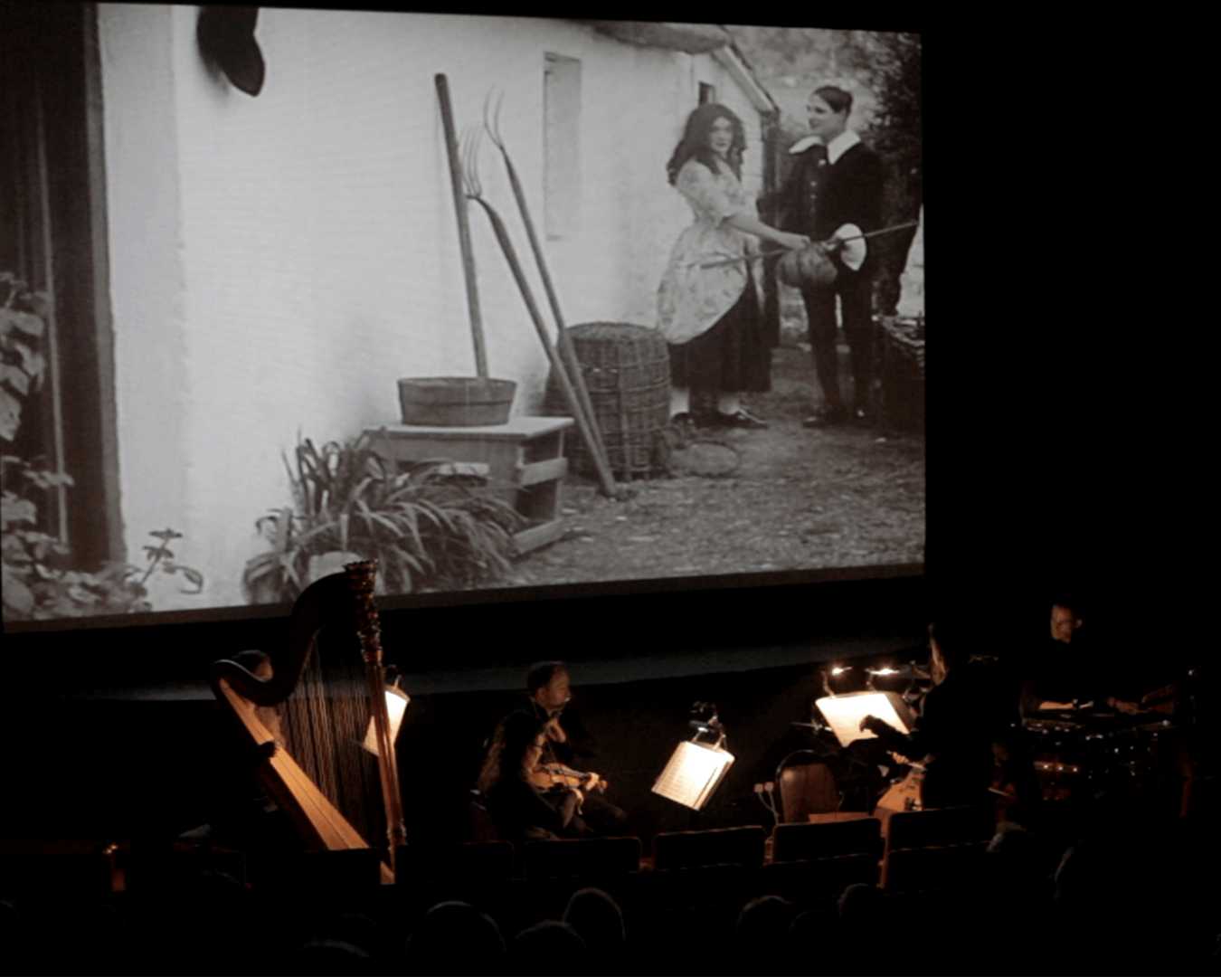 Kerry International Film Festival Live Score