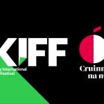 KIFF PARTNERS WITH CRUINNIÚ NA NÓG