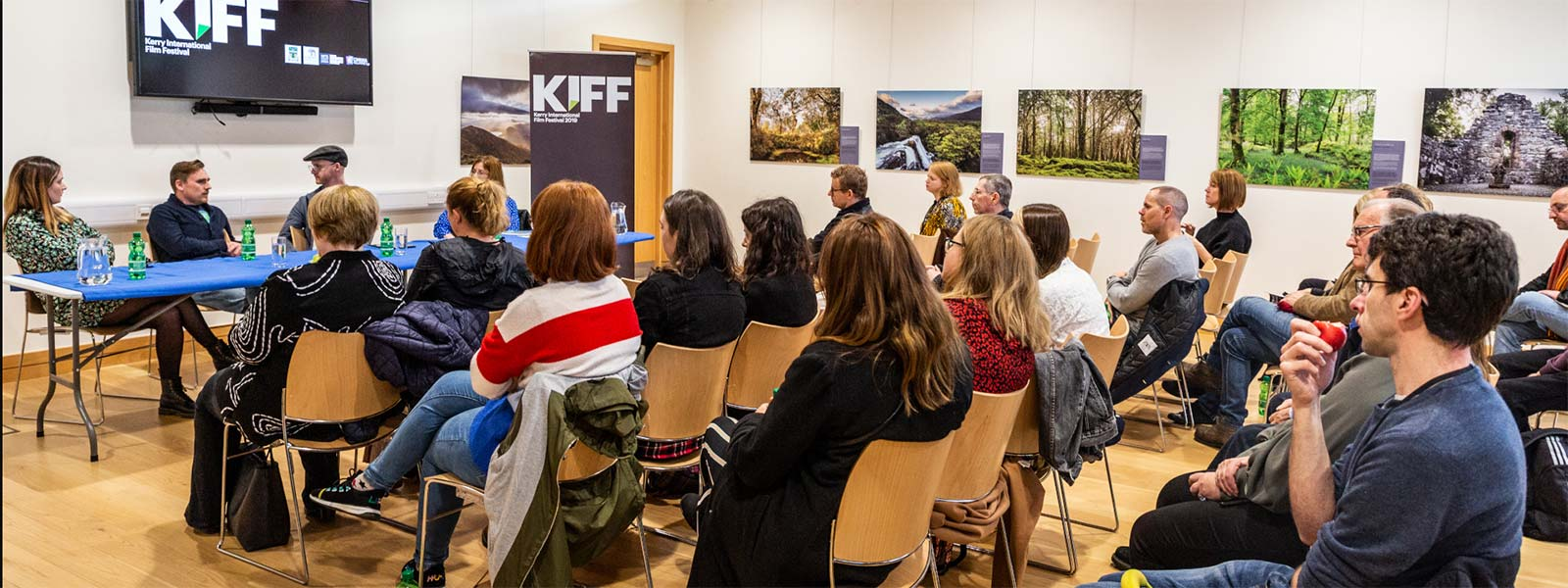 KIFF Industry Day