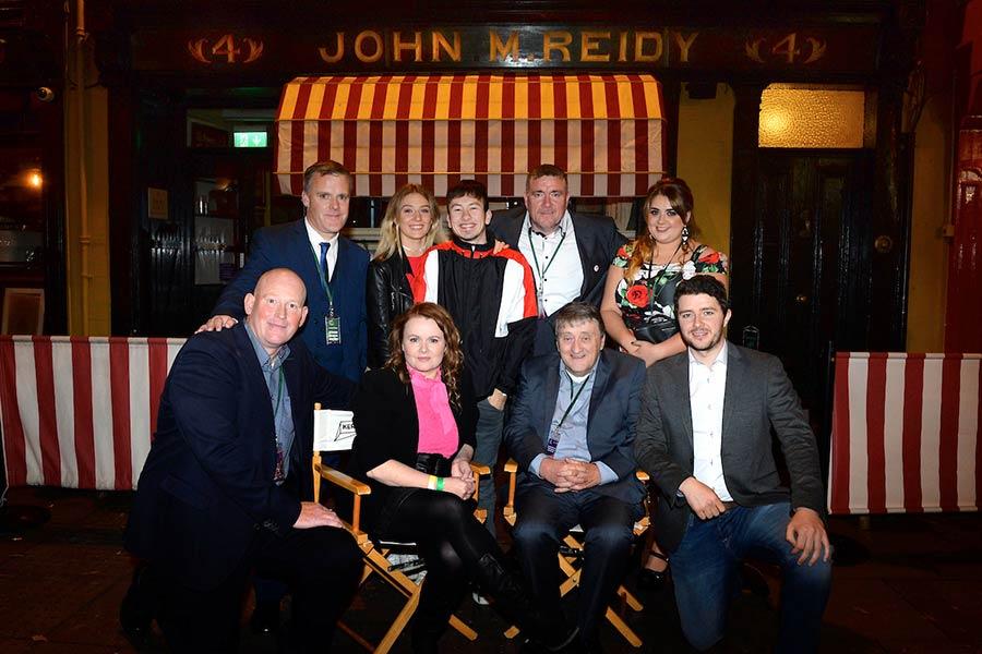 Kerry International Film Festival Opening Night, 2018