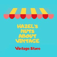 Hazels Nuts About Vintage